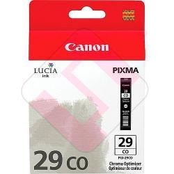 CANON CARTUCHO INYECCION TINTA CHROMA OPTIMIZER PGI-29 CO PI