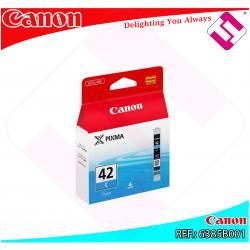CANON CARTUCHO INYECCION TINTA CIAN CLI-42 14ML PIXMA/PRO-10