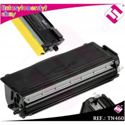 TONER NEGRO TN460 ALTERNATIVO IMPRESORAS NONOEMBROTHER NO ORIGINAL TN-460