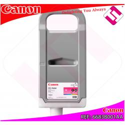 CANON CARTUCHO INYECCION TINTA MAGENTA PFI-706 700ML IPF/830