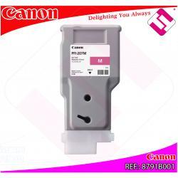 CANON CARTUCHO MAGENTA IPF 685/780/785 300ML PFI207M