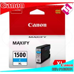 CANON CARTUCHO TINTA PGI-1500XL CYAN