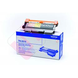 BROTHER TONER LASER NEGRO TN2010 1.000 PAGINAS DCP 7055