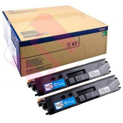 BROTHER TONER CIAN HLL8350.MFCL8850 6000 PAGINAS DUO PACK