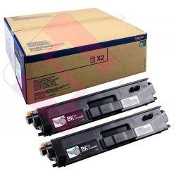 BROTHER TWIN PACK2 NEGRO HLL9200CDWT.9550CDWT