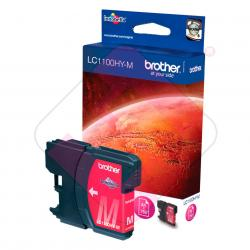 BROTHER CARTUCHO INYECCION TINTA MAGENTA 750 P GINAS MFC/589