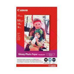PAPEL CANON INKJET GP-501 FOTOGRAFICO GLOSSY 4X6 210GR 100HO