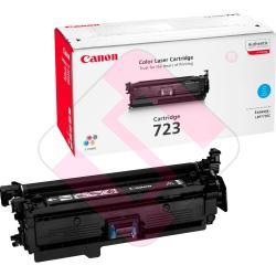CANON TONER LASER CIAN 723C 5.000 PAGINAS LBP/7750CDN