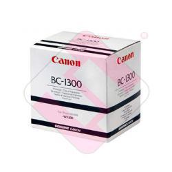 CANON CARTUCHO INYECCION TINTA NEGRO BC-1300/W8400D/W6400D/W
