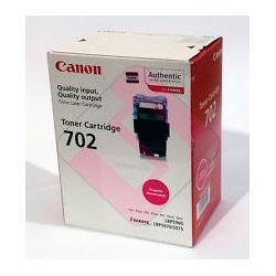 CANON TONER LASER MAGENTA CRG702 6.000 PAGINAS LBP/5960/5970