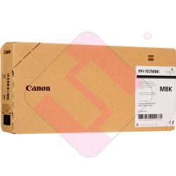 CANON IPF830 NEGRO MATE PFI707MBK