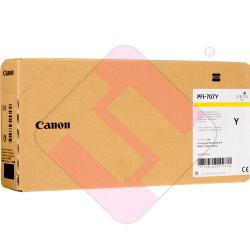CANON IPF830 AMARILLO PFI707Y