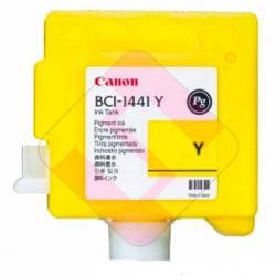 CANON CARTUCHO INYECCION TINTA AMARILLO BCI-1441Y BJ-W/8400