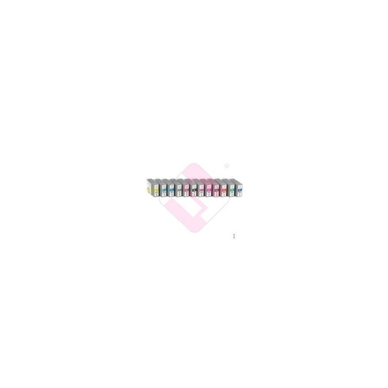 CANON CARTUCHO INYECCION TINTA GRIS PFI-103PGY/IPF5100/6100