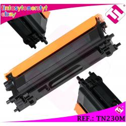 TONER MAGENTA TN230M COMPATIBLE PARA IMPRESORAS NONOEM BROTHER NO ORIGINAL