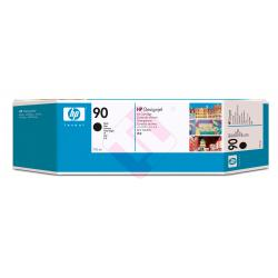 HEWLETT PACKARD CARTUCHO INYECCION TINTA NEGRO 90 775ML PACK