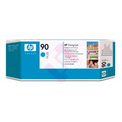 HEWLETT PACKARD CABEZAL INYECCION TINTA CIAN 90 A EXTINGUIR