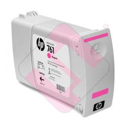 HEWLETT PACKARD CARTUCHO INYECCION TINTA MAGENTA 761 400ML P