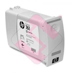 HEWLETT PACKARD CARTUCHO INYECCION TINTA GRIS OSCURO 761 400