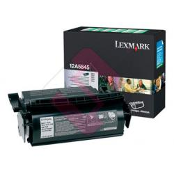 LEXMARK CARTUCHO DE IMPRESIN 25.000 PAGINAS CORPORATIVO RET