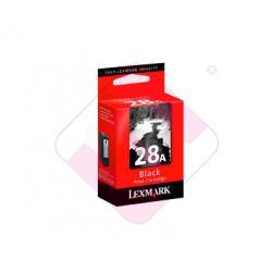 LEXMARK CARTUCHO INYECCION TINTA NEGRO N28A 175 PGINAS/Z84