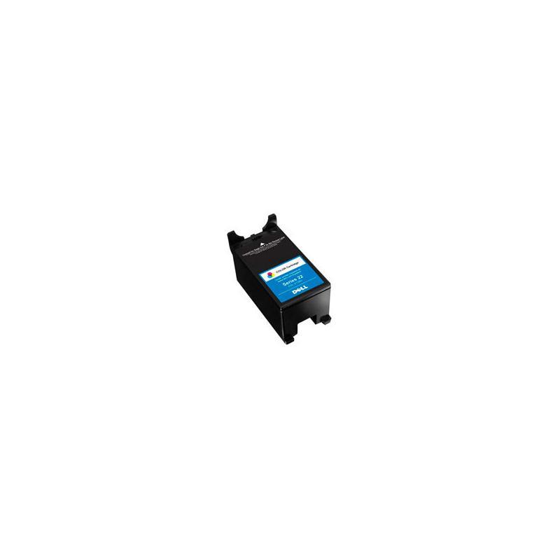 DELL CARTUCHO INYECCION TINTA COLOR 340 PGINAS V313/W P513W