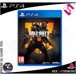 CALL OF DUTY BLACK OPS IIII JUEGO PS4 FÍSICO PRECINTADO PLAYSTATION 4 CASTELLANO