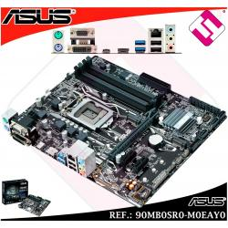 PLACA BASE ASUS PRIME INTEL CHIPSET B250 LGA CPU SOCKET 1151 DDR4 OPTANE 64G RAM