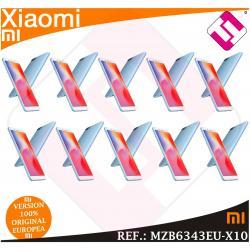 X10 TELEFONO MOVIL XIAOMI REDMI 6A BLUE 16GB ROM 2GB SMARTPHONE ANDROID 8.1 LOTE