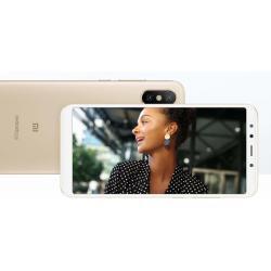 Xiaomi MI A2 128GB ROM 6GB RAM dorado gold dual sim octacore