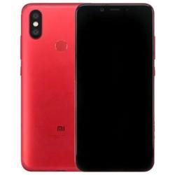 Xiaomi MI A2 64GB ROM 4GB RAM rojo red dual sim octacore