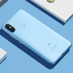 Xiaomi MI A2 LITE 64GB ROM 4GB RAM azul dual sim octacore