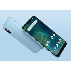 Xiaomi MI A2 LITE 32GB ROM 3GB RAM azul dual sim octacore