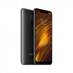 Xiaomi Pocophone F1 128GB ROM 6GB RAM negro dual sim octacore