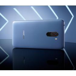 Xiaomi Pocophone F1 64GB ROM 6GB RAM azul dual sim octacore
