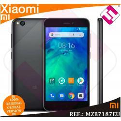 TELEFONO MOVIL XIAOMI REDMI GO BLACK 8GB ROM 1GB RAM SMARTPHONE ANDROID 8.1 OREO