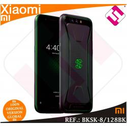 TELEFONO MOVIL XIAOMI BLACKSHARK 128GB ROM 8GB RAM SMARTPHONE VERSION GLOBAL