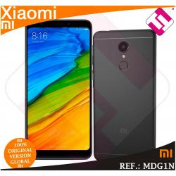 TELEFONO MOVIL XIAOMI REDMI 5 BLACK 32GB ROM 3GB RAM SMARTPHONE VERSION GLOBAL