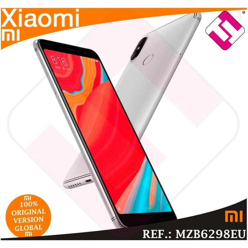 TELEFONO MOVIL XIAOMI REDMI S2 GREY 64GB ROM 4GB RAM SMARTPHONE VERSION GLOBAL
