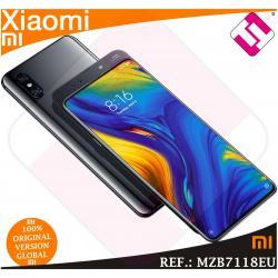 TELEFONO MOVIL XIAOMI MI MIX 3 128GB ROM 6GB RAM ONYX BLACK COLOR NEGRO ONIX