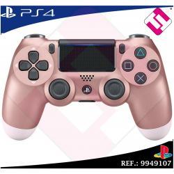 MANDO PS4 DUALSHOCK ROSE GOLD PLAYSTATION 4 SONY ROSA ORO WIRELESS 100% ORIGINAL