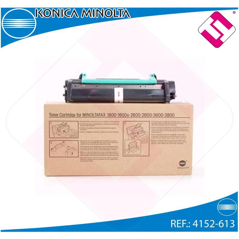 KONICA MINOLTA TONER LASER MF/1600/1600E/2600/2800/3600/3800