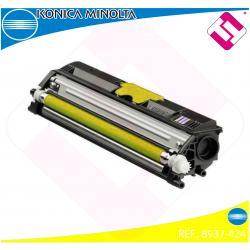 KONICA MINOLTA TONER LASER AMARILLO 10.000 PGINAS CF/1501/2