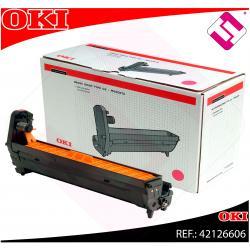 OKI TAMBOR LASER MAGENTA C6 17.000 PAGINAS C/5100/5200/5300/