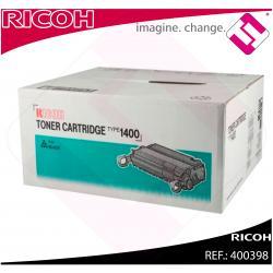 RICOH TONER LASER TYPE 1400 AP/1400/1600