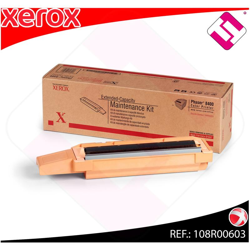 XEROX KIT MANTENIMIENTO PHASER/8400