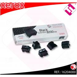 XEROX CARTUCHO TINTA SOLIDA NEGRO 5 COLORSTICK EXTINGUIR