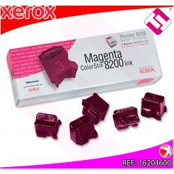 XEROX CARTUCHO TINTA SOLIDA MAGENTA 5 COLORSTIK P.EXTINGUIR