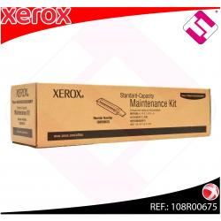 XEROX KIT MANTENIMIENTO LASER COLOR 10.000 P GINAS PHASER/85