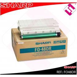 SHARP TAMBOR LASER FO/4800/4850/5400